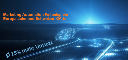 Marketing Automation Fallbeispiele Europa