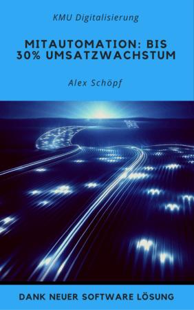 Digitalisierung Marketing mit Automation Ideen Mehr Umsatz mit Automation min