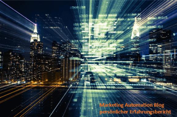 Mein Erfahrungsbericht: Fehler bei der Marketing Automation Systemwahl marketing automation erfahrungsbericht 1 1