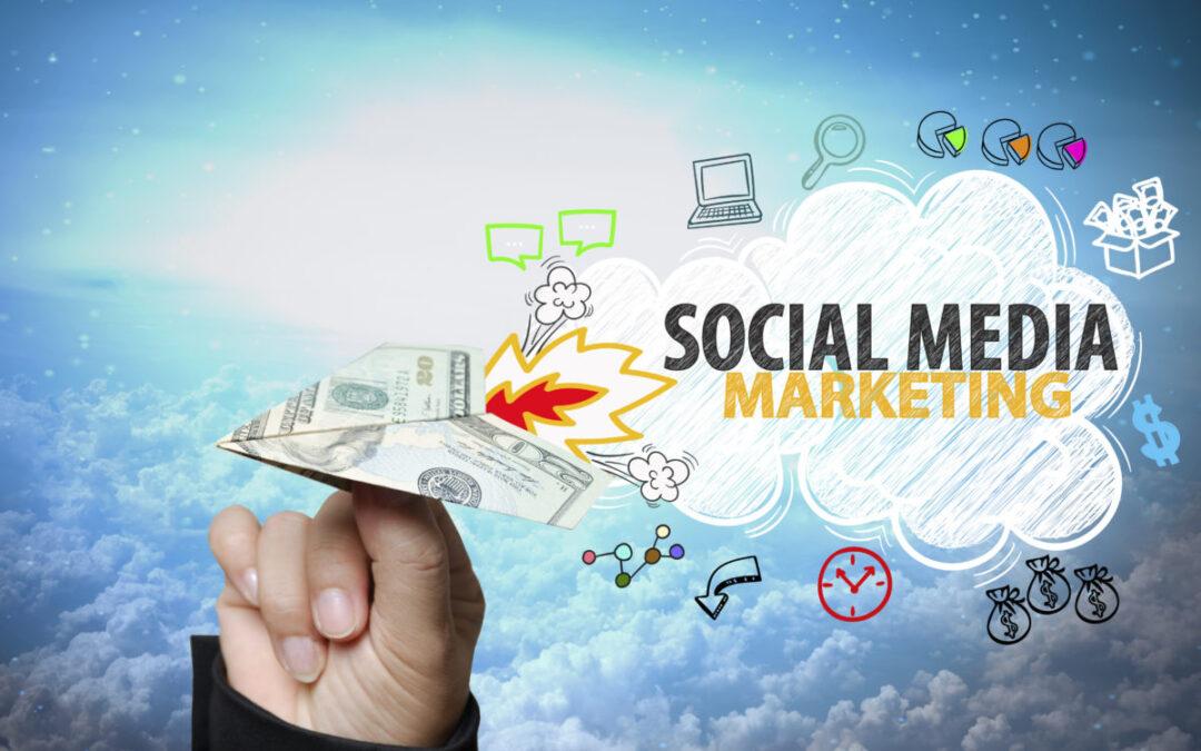 Mehr Reichweite und Verkäufe mit Social Media Marketing-Software