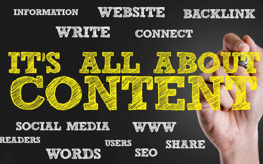 Content Marketing vs. Inbound Marketing – Unterschiede und Chancen