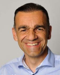 Pionier Marketing Automation Alex Schoepf