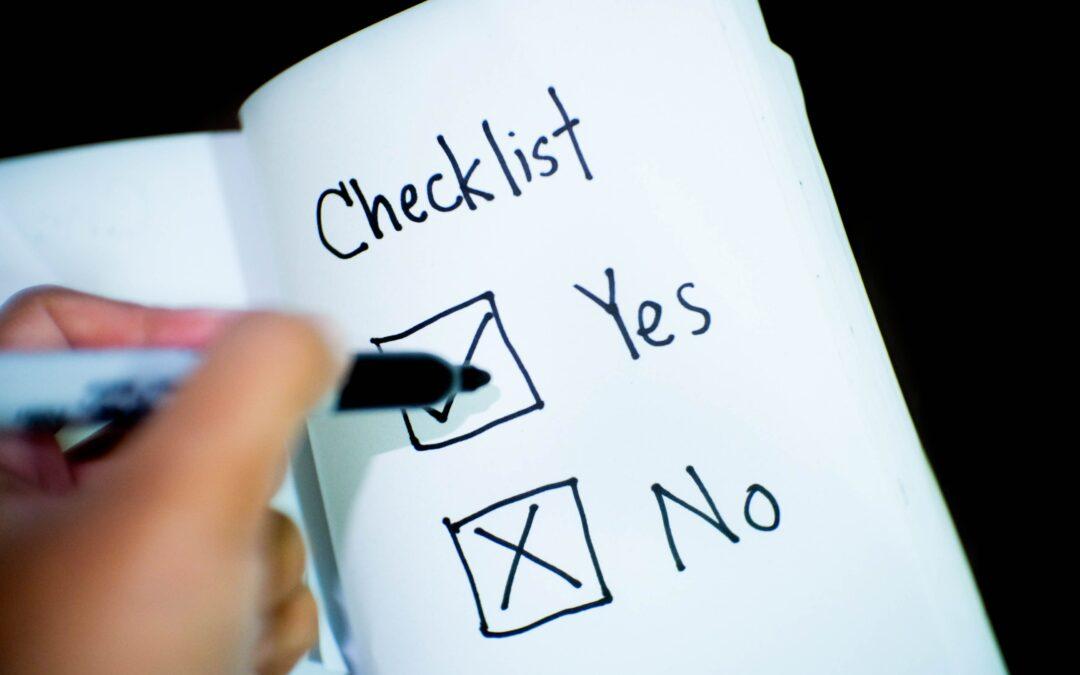 E-Mail-Liste aufbauen mit diesen 15 Tipps