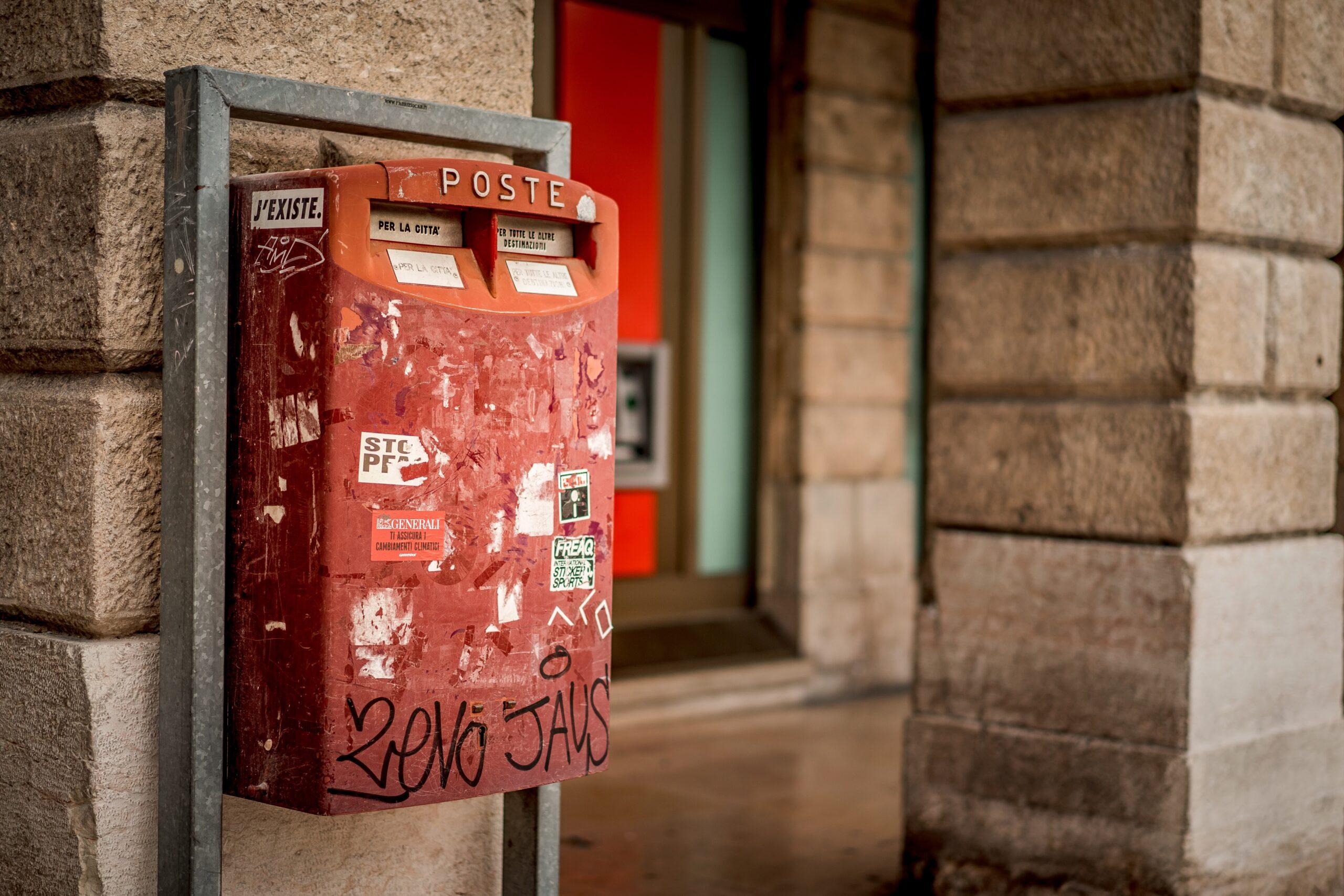 Die 15 grössten Fehler im E-Mail-Marketing post box fehler im e mail marketing scaled