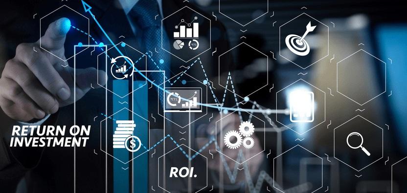Marketing Automation ROI für das gesamte Unternehmen