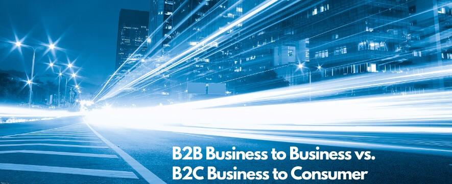 Marketing Automation B2B oder B2C: Was ist der Unterschied?