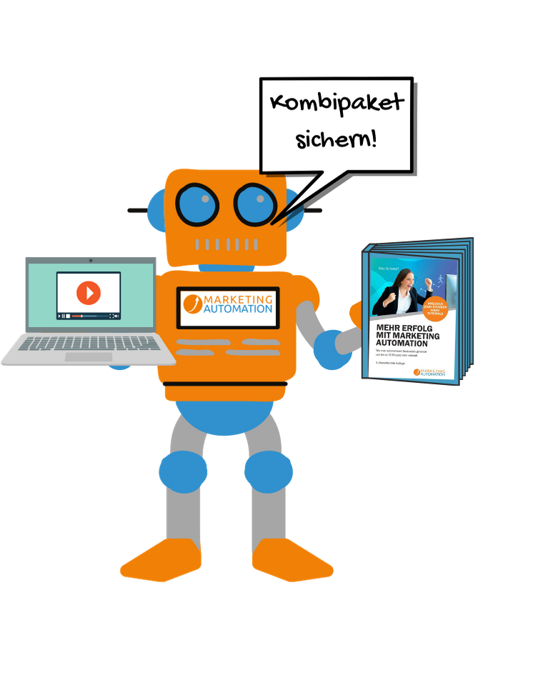 Erfolg mit Marketing Automation