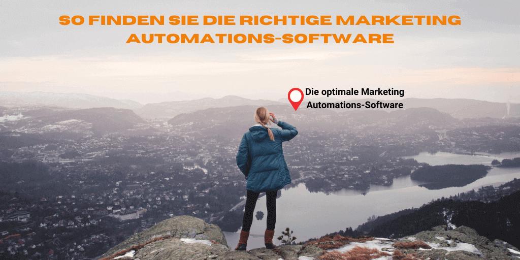 Marketing Automation Evaluationsfragen – die 8 wichtigsten Punkte